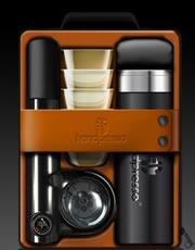 handpresso coffret