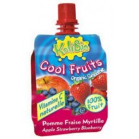 Compotes cool fruits Kalibio