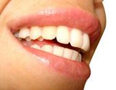 dents et goût