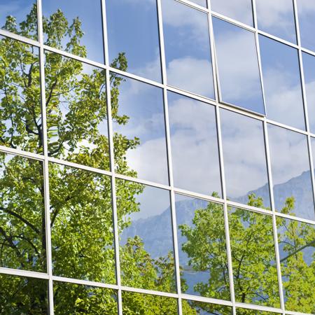 les entreprises et l'écologie