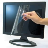 téléviseur avec filtre