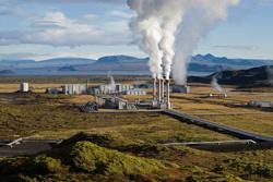 Geothermie pompe à chaleur