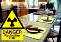 Danger radon