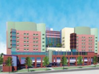 Hôpital écolo