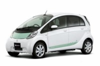 i-MiEV Mitsubishi