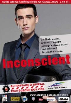 Inconscient