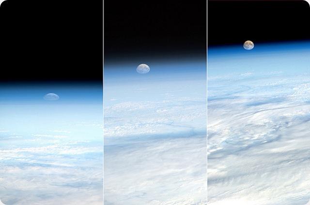 lune vitesse