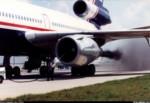 Pollution jet