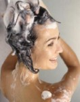Shampooing naturel