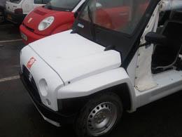 location voitures électriques