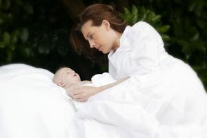 naissances bebe eprouvette