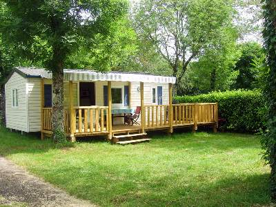 ventes mobil home france