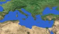 Pays mediterranéens