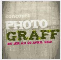 Photograff concours