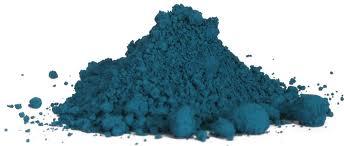 pigmento de cobalto
