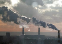 pollution co2