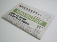 Newswasher