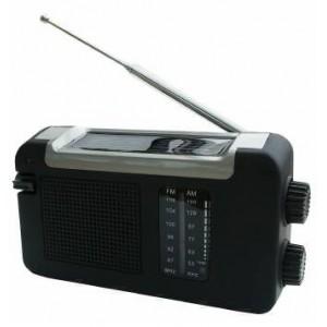 RADIO Solaire & Dynamo Cheetah