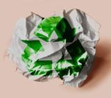 recyclage fête