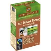 Riz Khao Deng