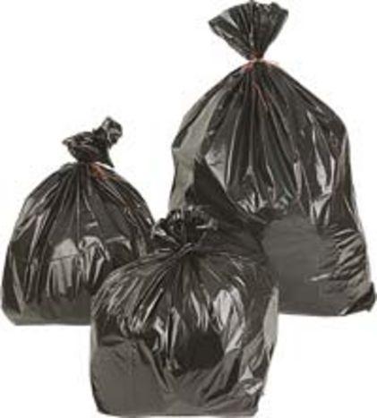 poubelles - déchets - consoGlobe