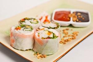 sushis goût