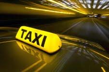trajets en taxi