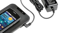 téléphone portable recharge