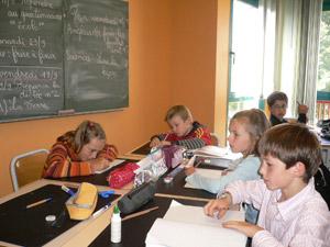 Ecole André Malraux Croix