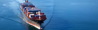 transport maritime usa