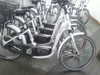 location vélo electrique