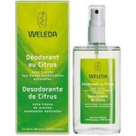 Déodorant Weleda