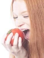 Les tomates bio