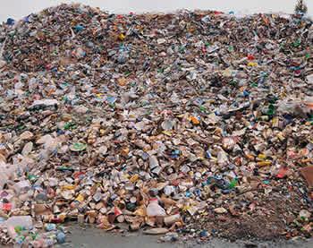 recyclage dechets